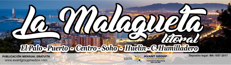 La Malagueta – Litoral